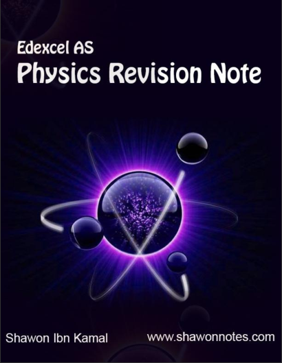 AS Physics cover