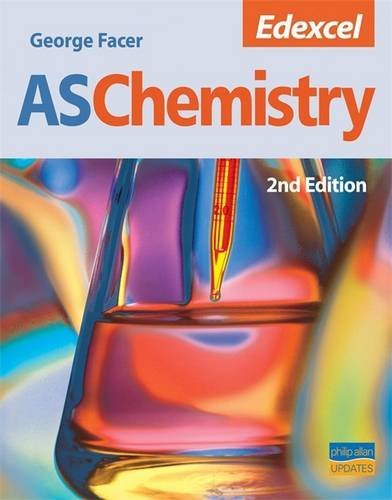 AS Chemistry cover
